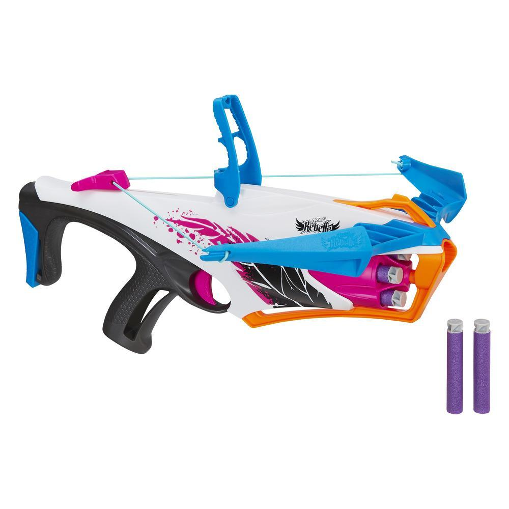 Nerf Rebelle Focus Fire Crossbow