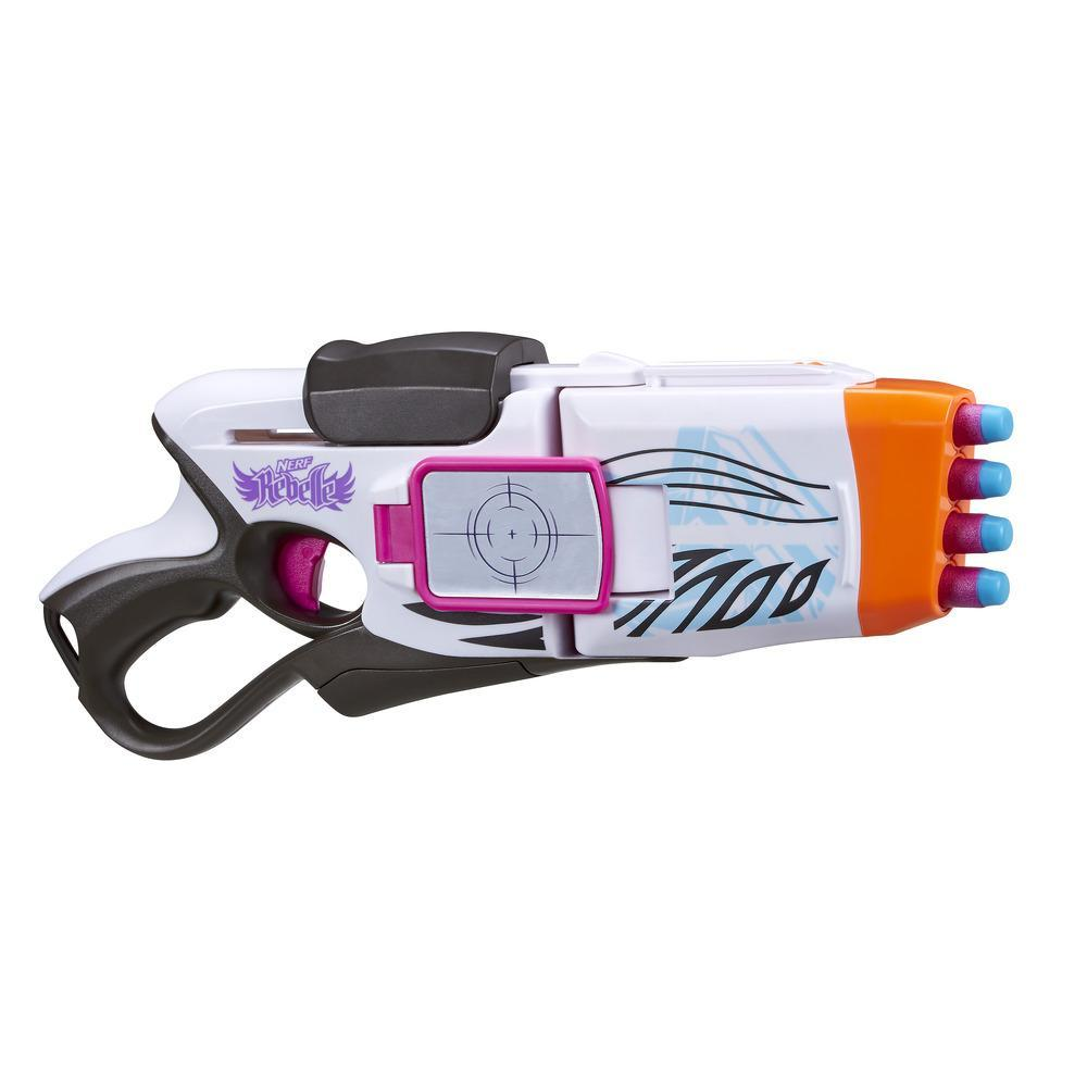 Nerf Rebelle Corner Sight Blaster
