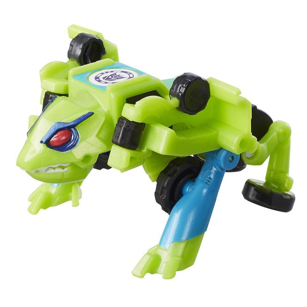 Transformers RID Legion SPRINGLOAD