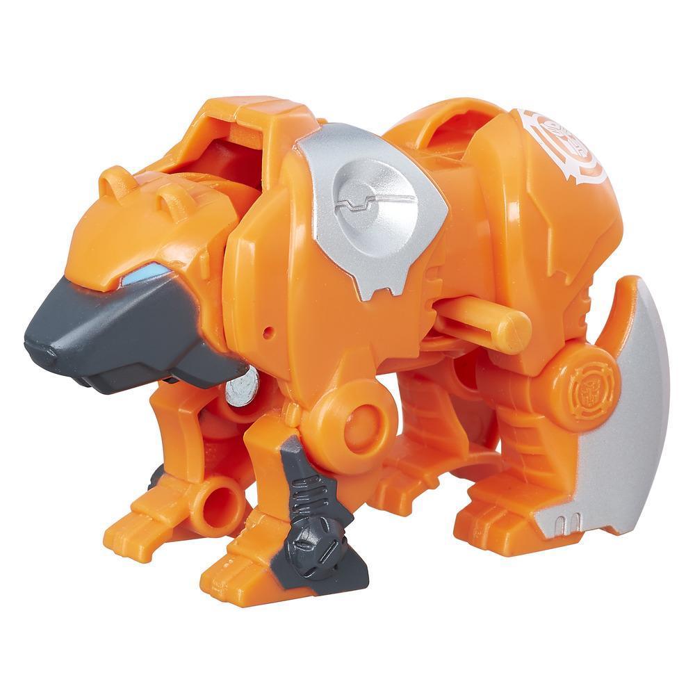 Transformers Rescue Bots Rettungsfreunde SEQUOIA