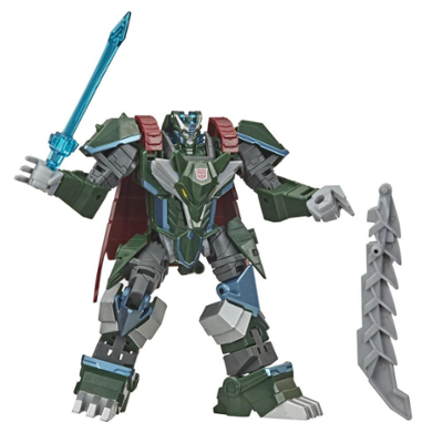 Transformers Bumblebee Cyberverse Adventures Ultra Thunderhowl Product
