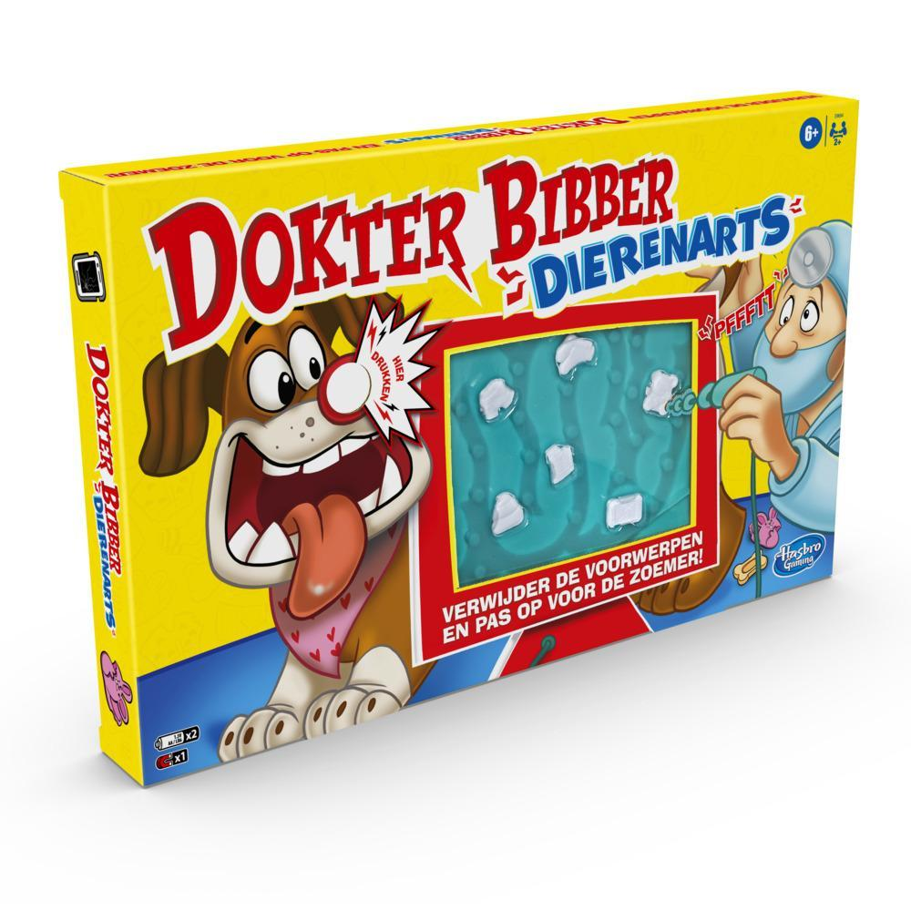 Doktor Bibber Tierarzt
