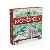 Monopoly Classic Schweizer Edition