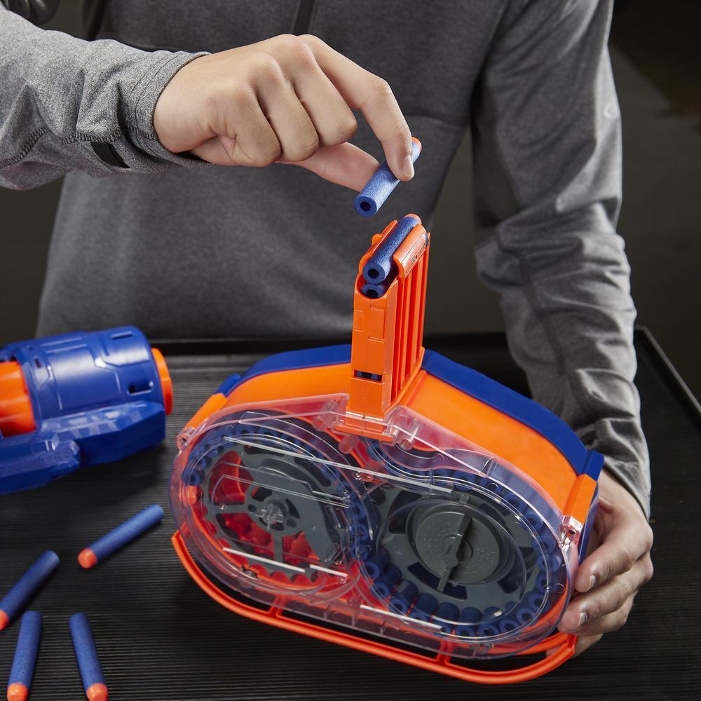Nerf Elite Titan CS-50 Spielzeug Blaster