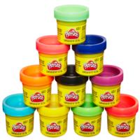 Play-Doh Party Turm