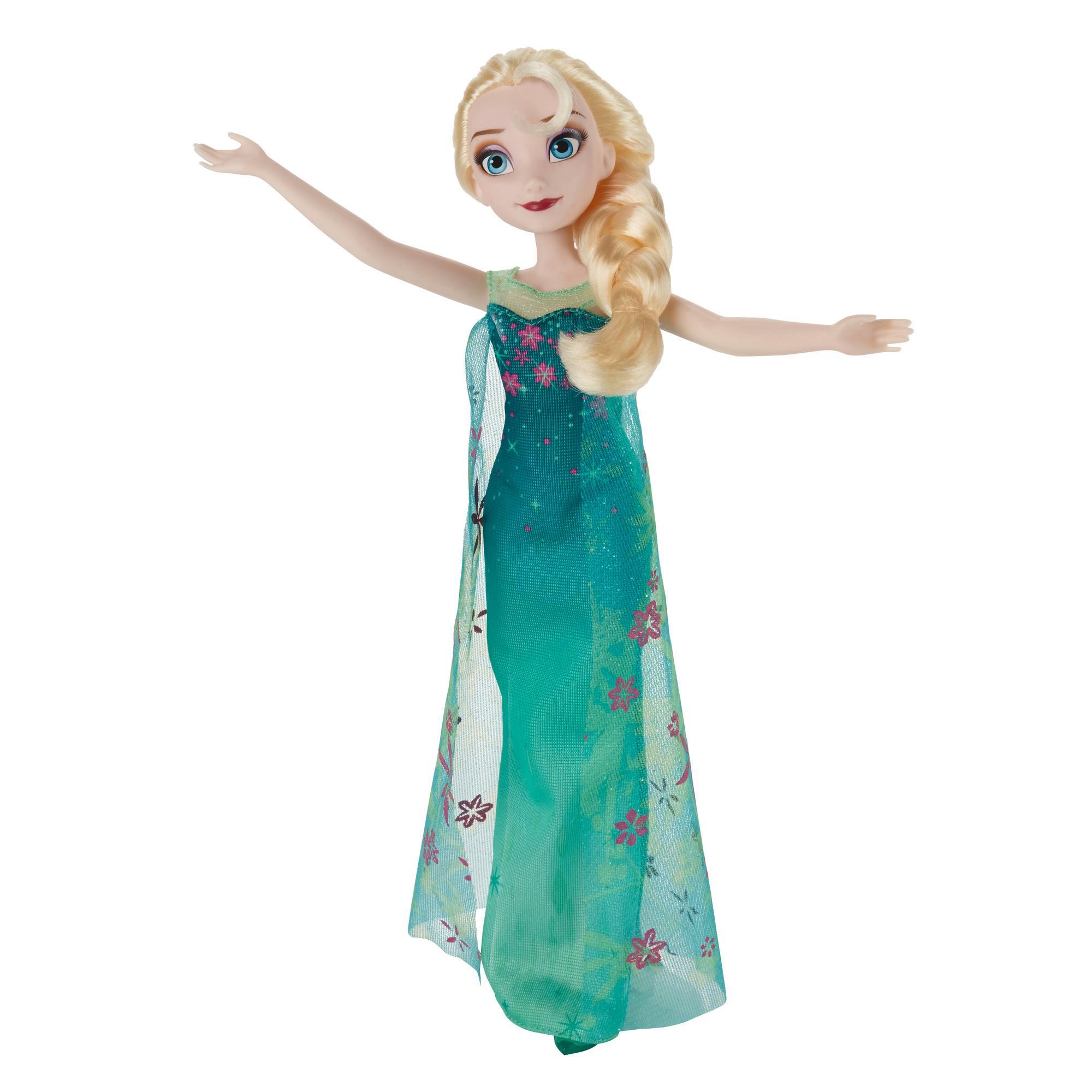 Die Eiskönigin Party-Fieber  Elsa