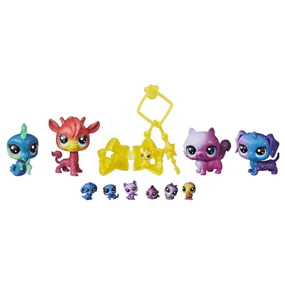 Littlest Pet Shop Kosmische Tierchen Kollektion