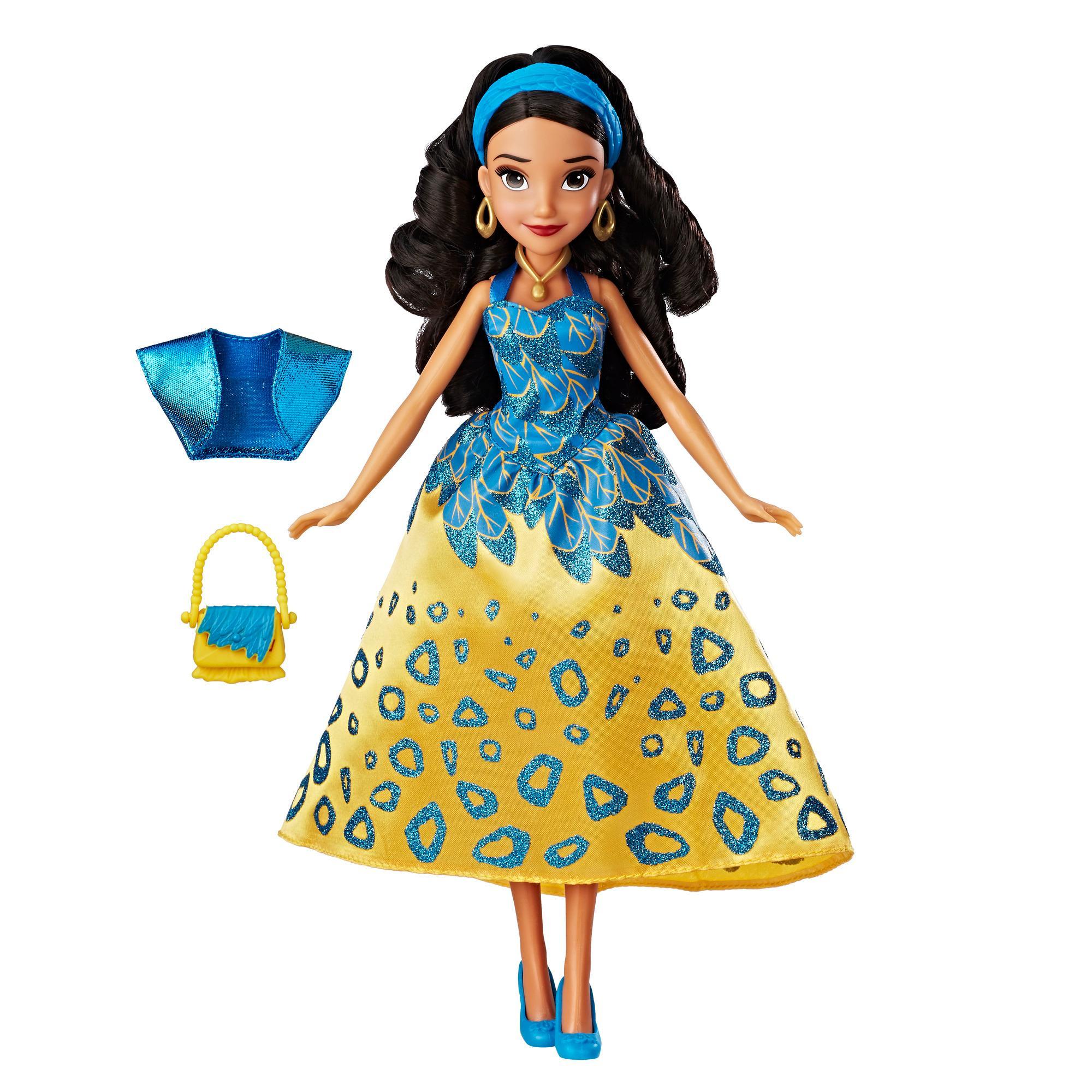 Elena von Avalor Elena im Adloparden-Kleid