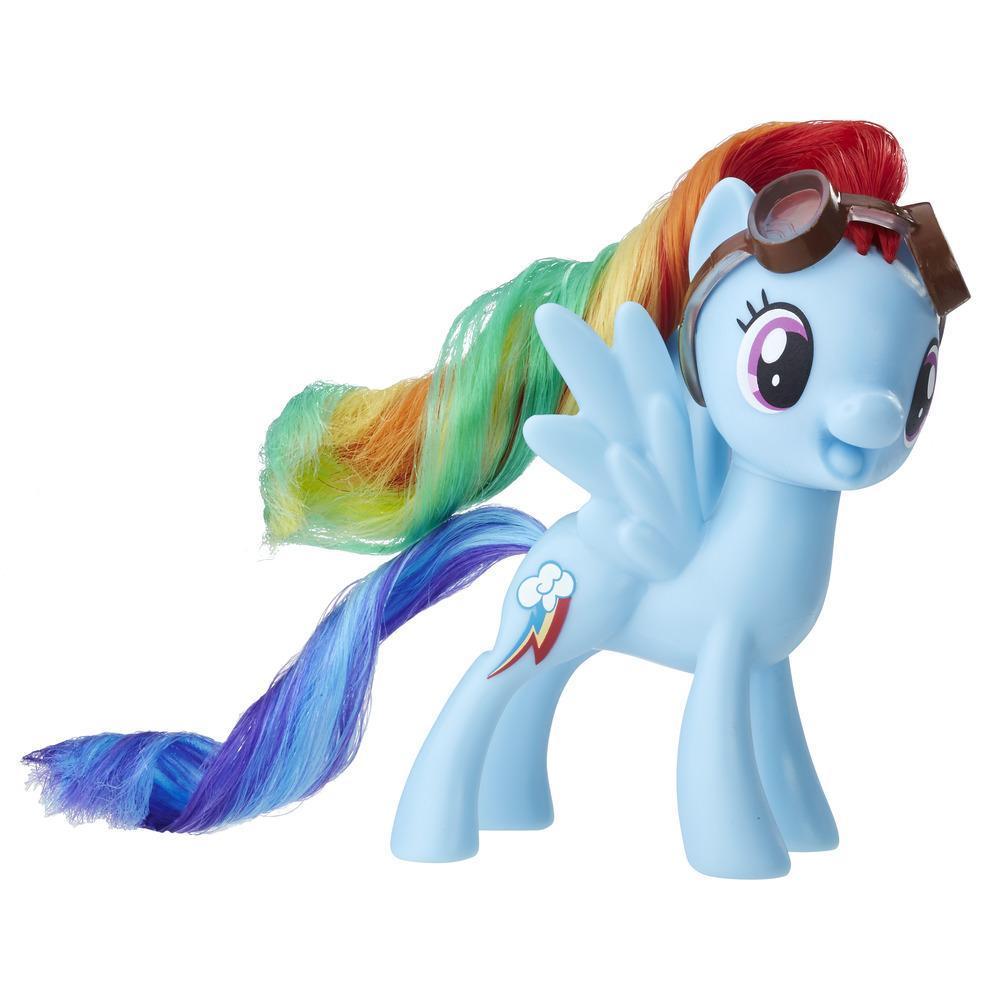 My Little Pony Ponyfreunde 2017 RAINBOW DASH