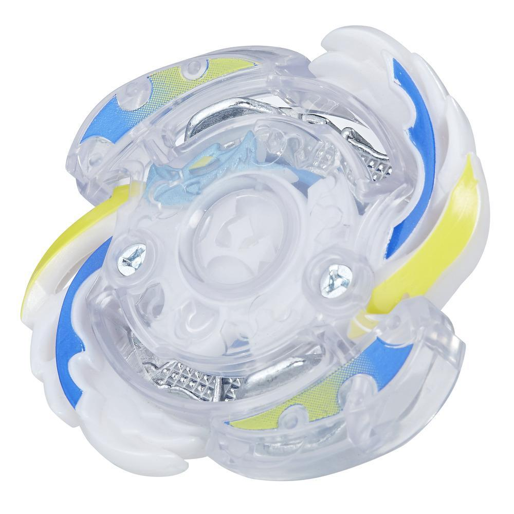 BEY BEYBLADE SINGLE TOP FENGRIFF F2