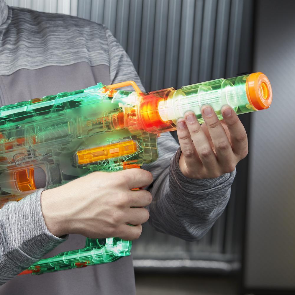 NERF N-Strike Modulus Ghost Ops Evader