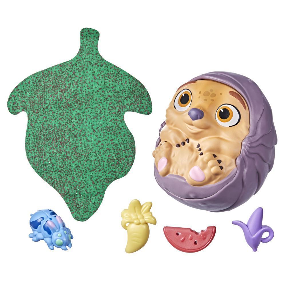 Disney Raya und der letzte Drache Baby Tuk Tuk