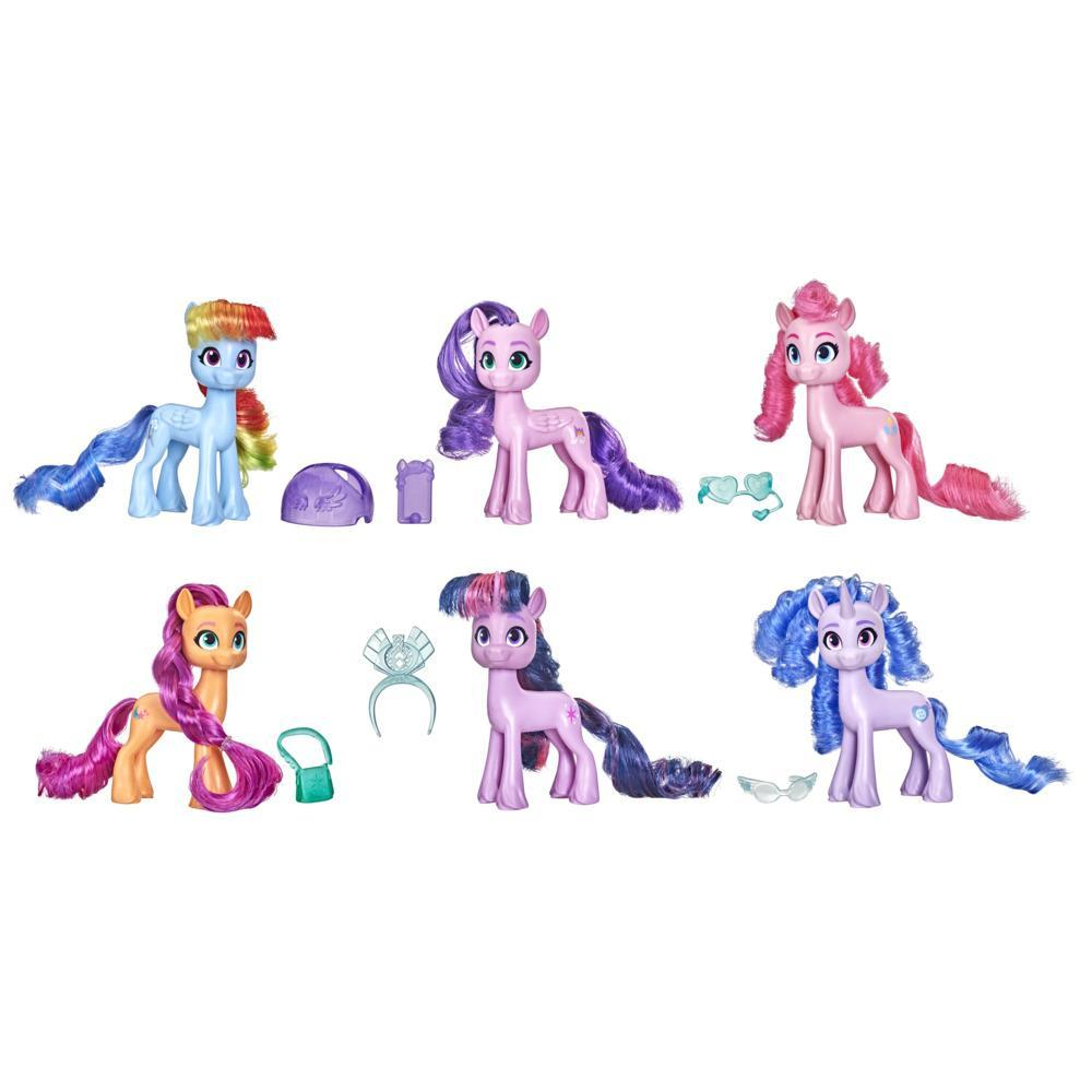 My Little Pony – Eine neue Generation Ponywelten Sammlung