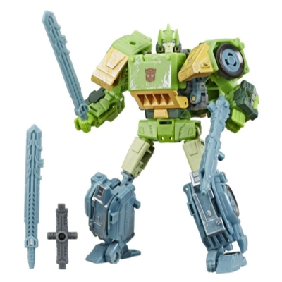 Transformers Toys Generations War for Cybertron Voyager WFC-S38 Autobot Springer Action Figure Product