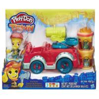 Play-Doh Town Feuerwehrauto
