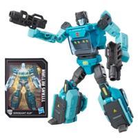 Transformers Generations Titans Return Deluxe SERGEANT KUP