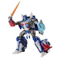 Transformers Movie 5 PREMIER VOYAGER OPTIMUS PRIME