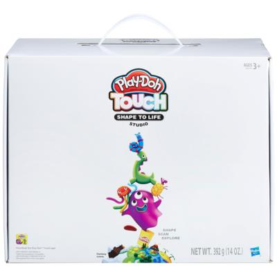 Play-Doh Touch Studio - Apple Edition