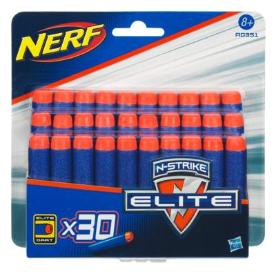 Nerf N-Strike Elite 30er Darts Nachfüllpack