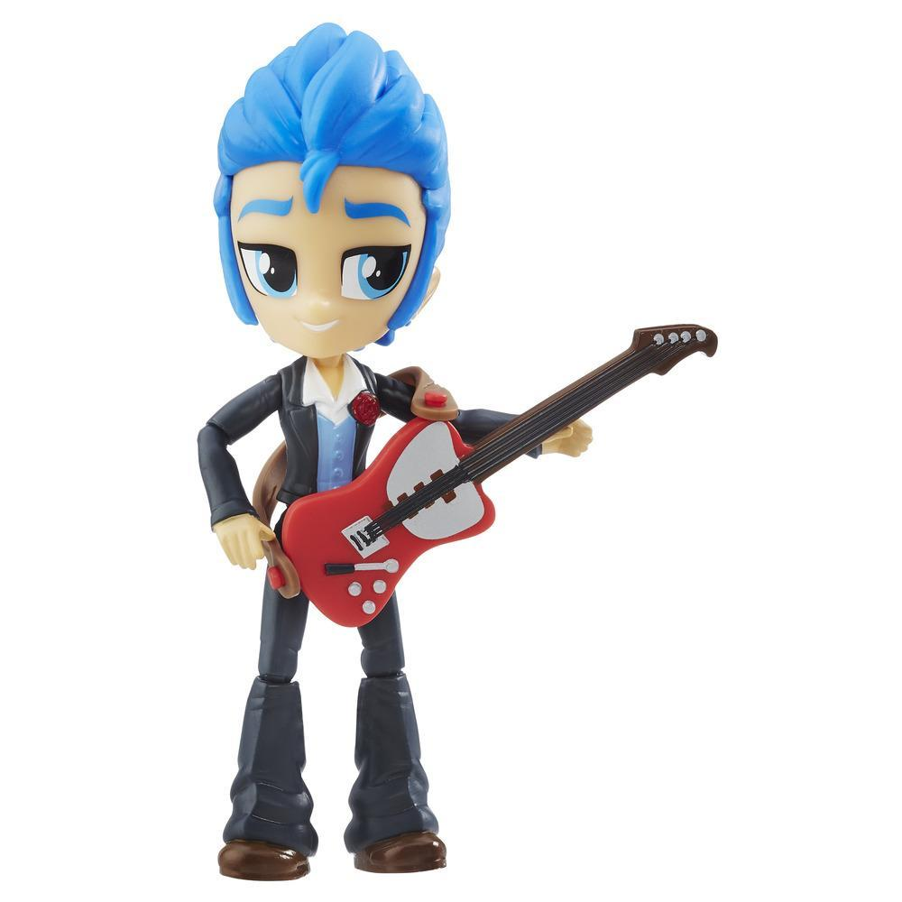 Equestria Girls Minis FLASH SENTRY