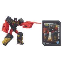 Transformers Generations Titans Return Legends - Rumble
