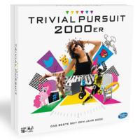 Trivial Pursuit 2000er Edition