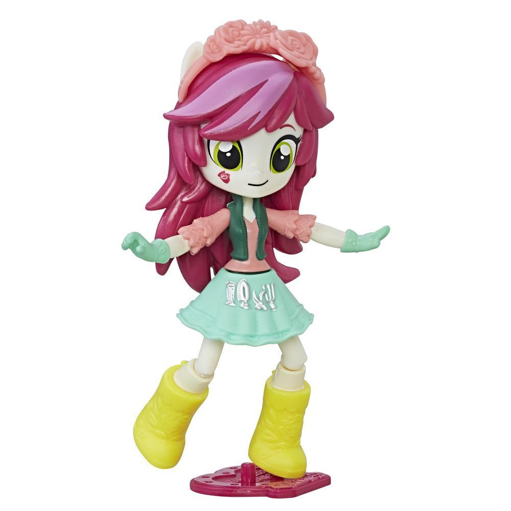 Equestria Girls Minis 2017 MALL ROSELUCK