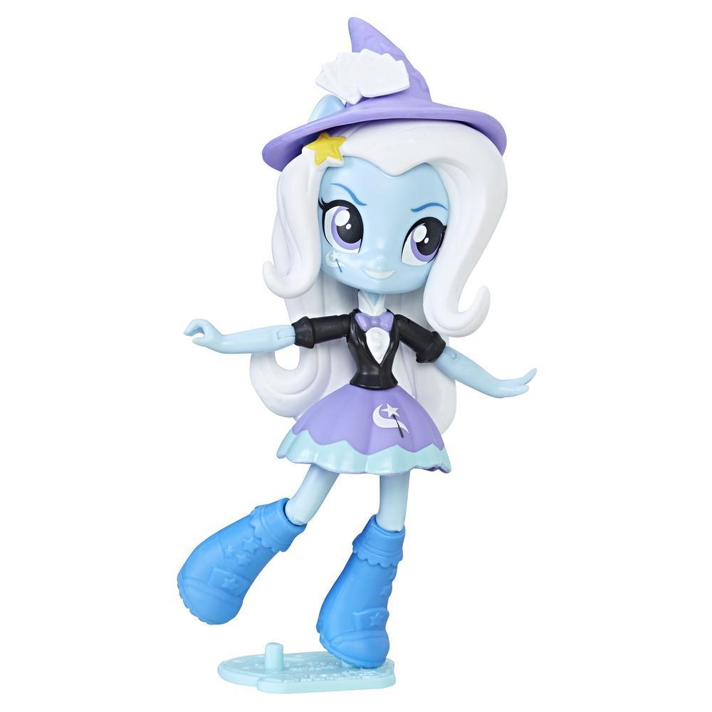 Equestria Girls Minis 2017 MALL TRIXIE LULAMOON