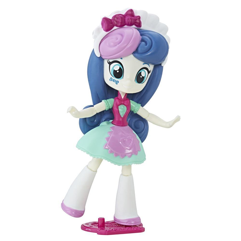 Equestria Girls Minis 2017 MALL SWEETIE DROPS