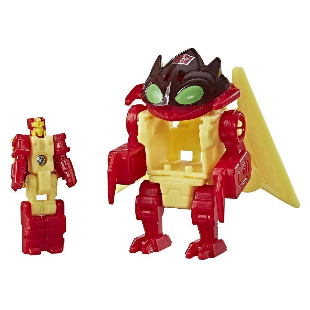 Transformers Generations Titans Return Titan Masters REPUGNUS