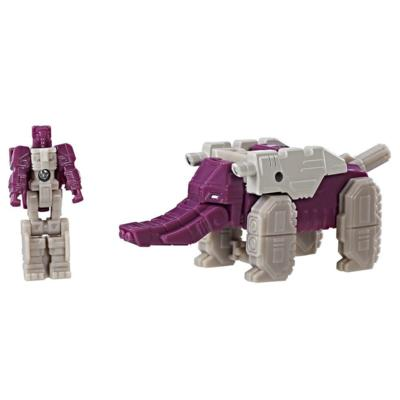 Transformers Generations Titans Return Titan Masters SHUFFLER