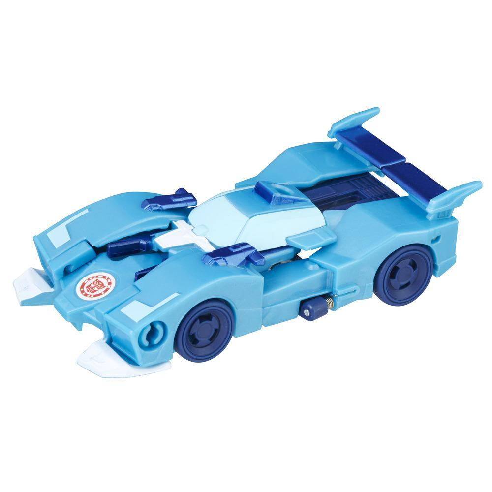 Transformers RID 1-Step Changers BLURR