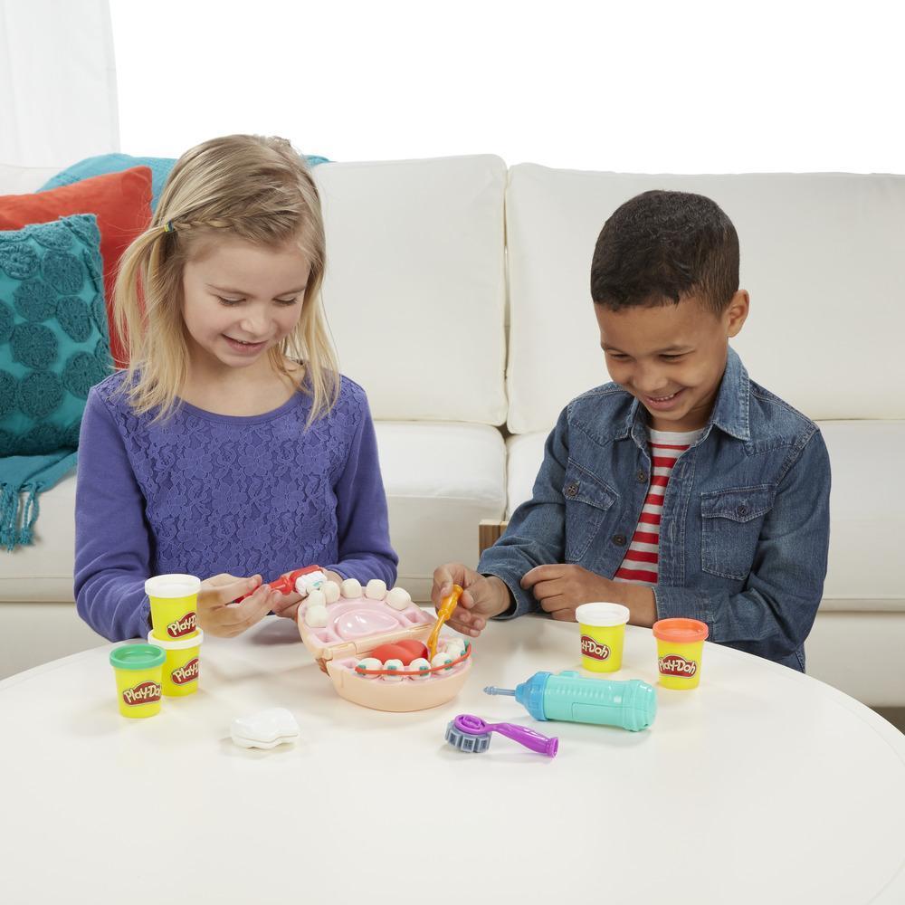 Play-Doh Dr. Wackelzahn