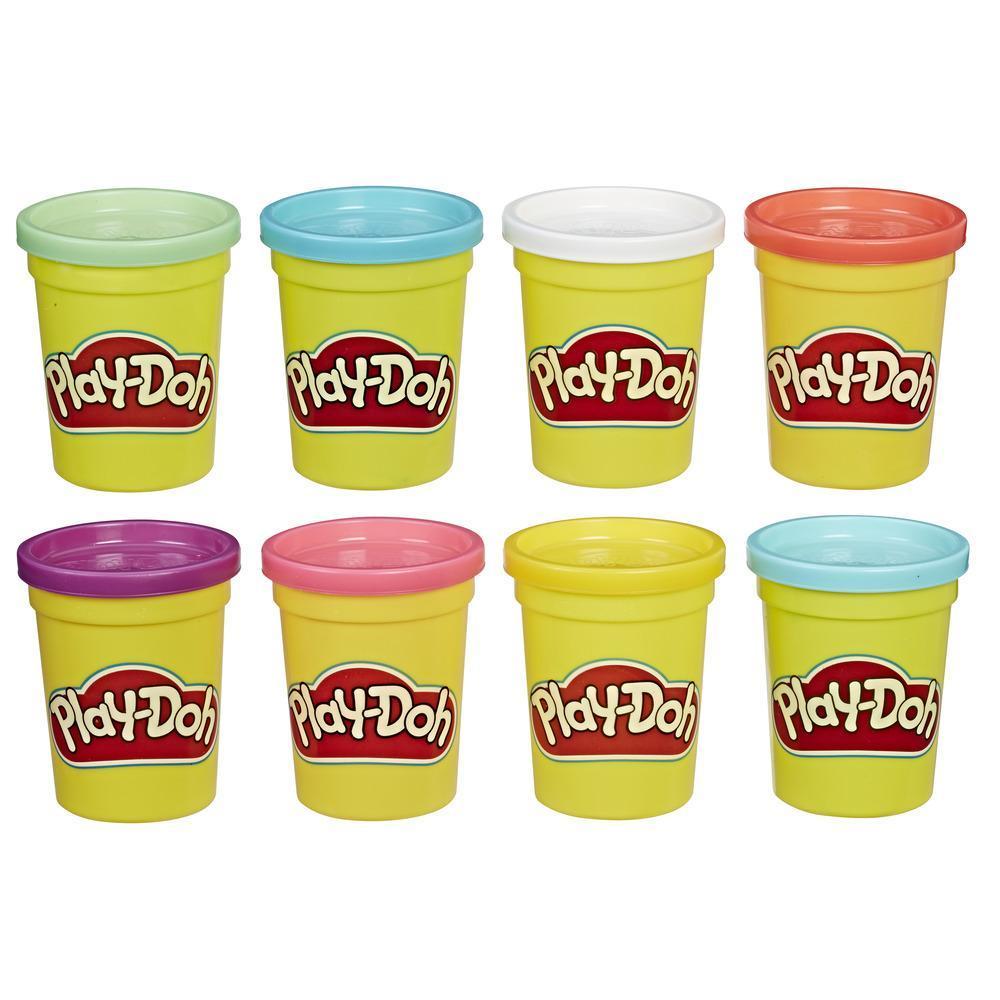 Play-Doh 8er Pack