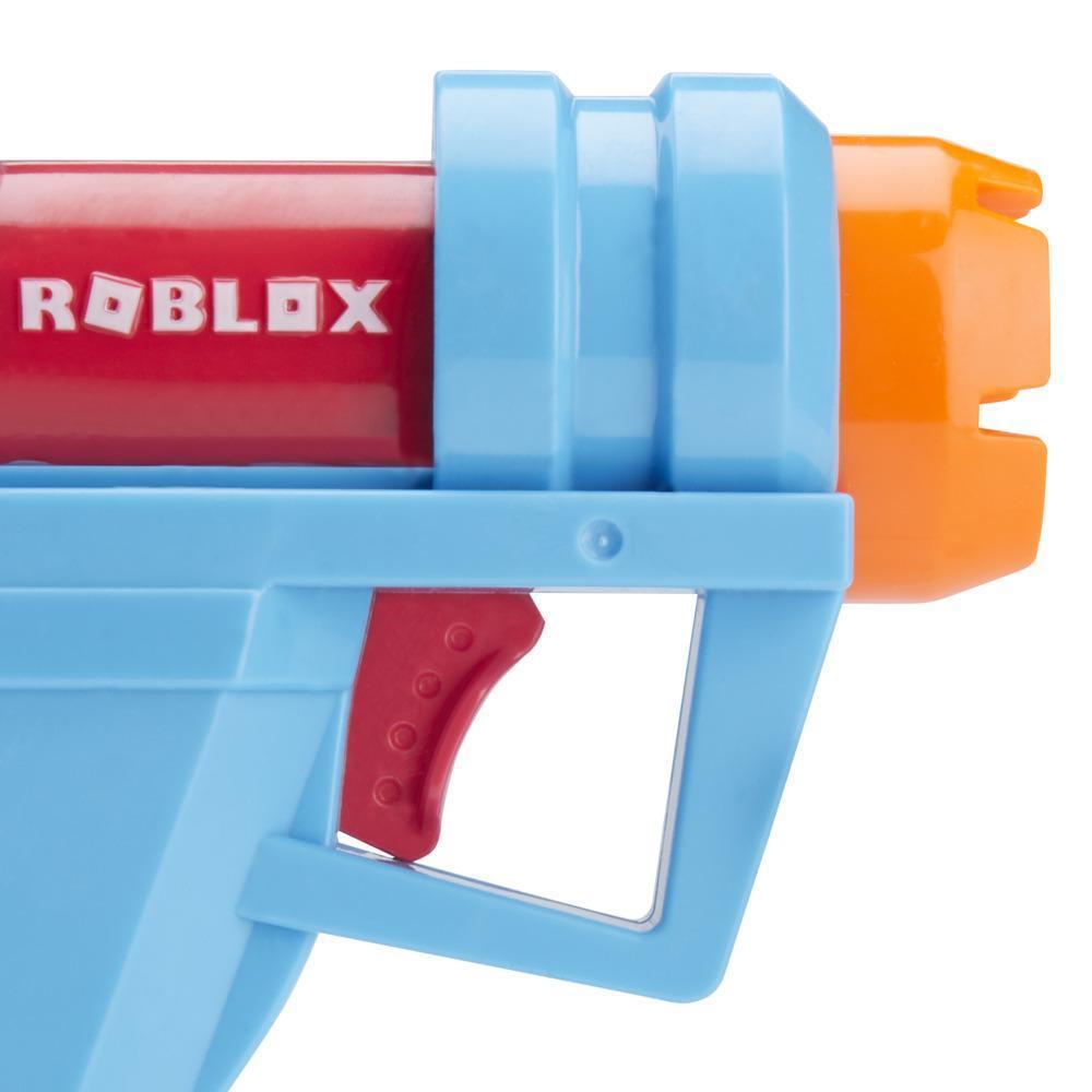 Nerf Roblox Mad City: Plasma Ray Blaster