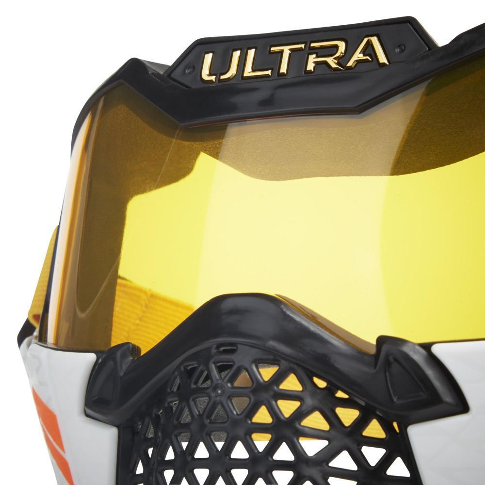 Nerf Ultra Battle Maske