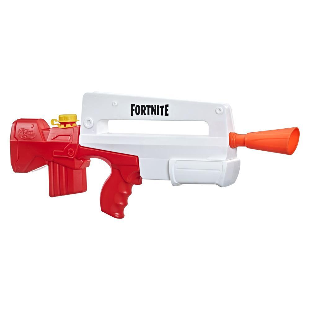 Nerf Super Soaker Fortnite Burst AR Wasserblaster