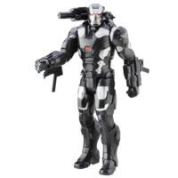 Avengers Elektronischer Titan Hero War Machine