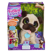 FurReal Friends JJ, mein hopsender Mops