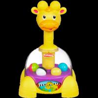 Playskool Kreiselspaß-Giraffe
