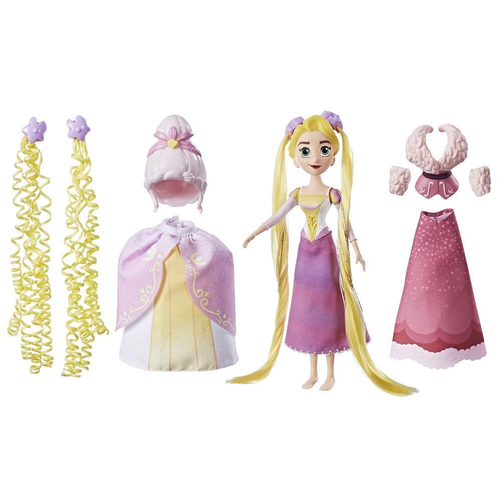 Disney Rapunzel – Die Serie Rapunzels Styling Kollektion