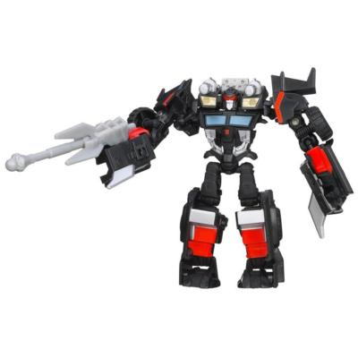 Transformers Prime Commander Class Trailcutter Autobot Commando Figure