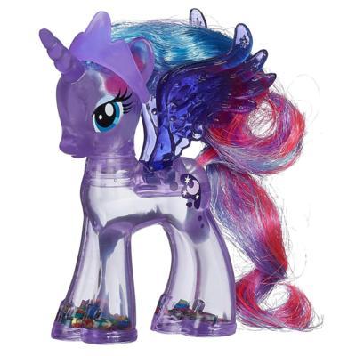 My Little Pony Glitzer Prinzessinnen Prinzessin Luna