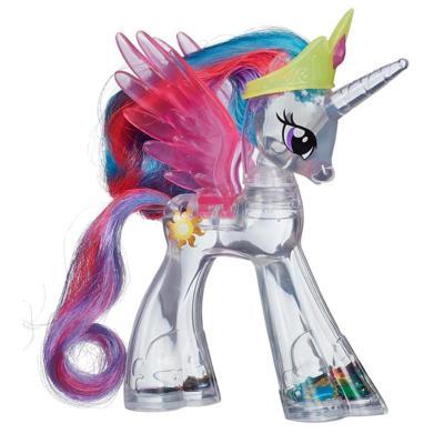 My Little Pony Glitzer Prinzessinnen Prinzessin Celestia