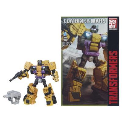 Transformers Generations Deluxe Klasse - Swindle