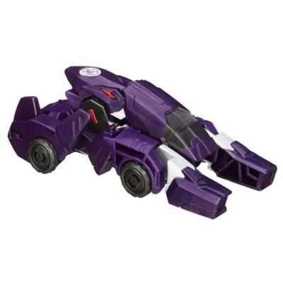 Transformers Robots in Disguise One-Step Changers Underbite Figure
