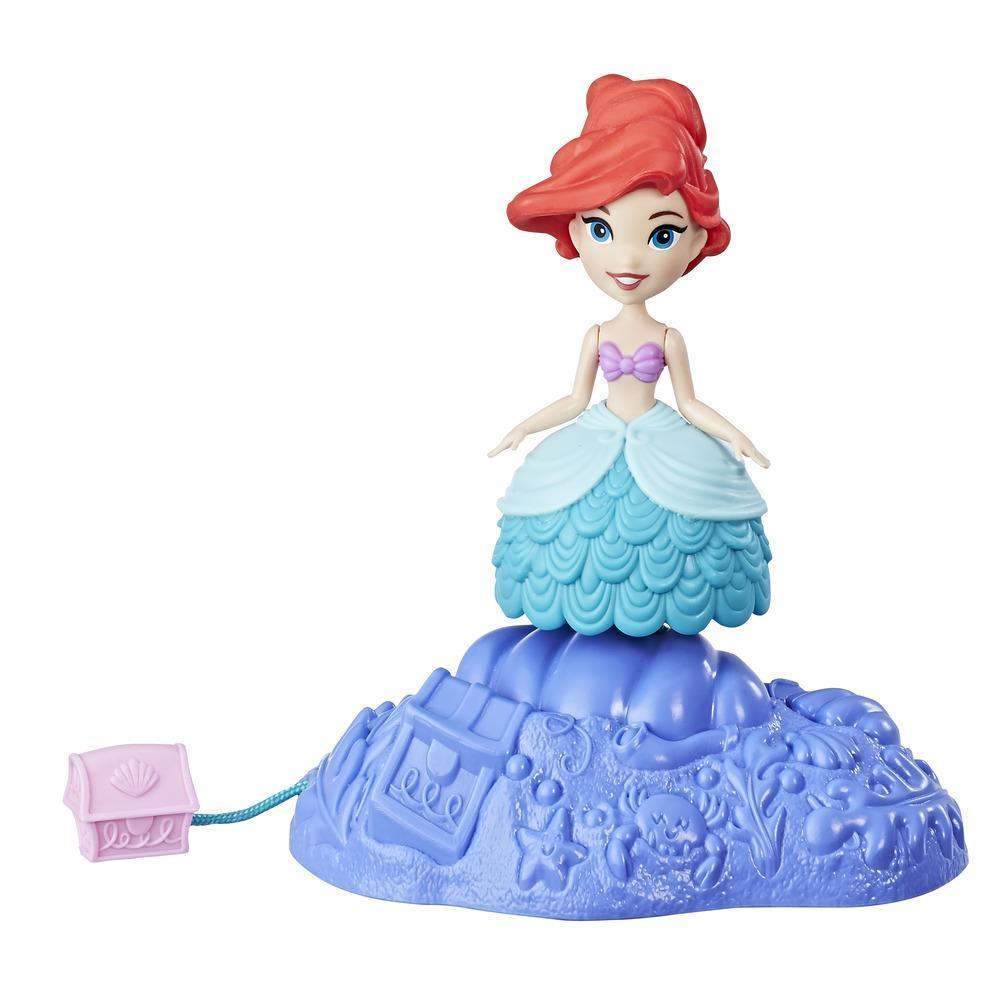 Disney Prinzessin Little Kingdom Ballerina Prinzessinnen Arielle
