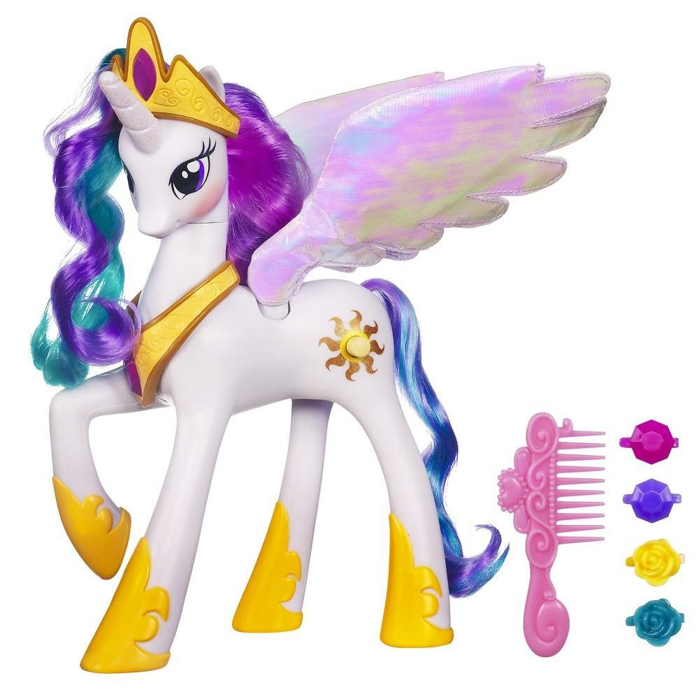 My Little Pony Prinzessin Celestia