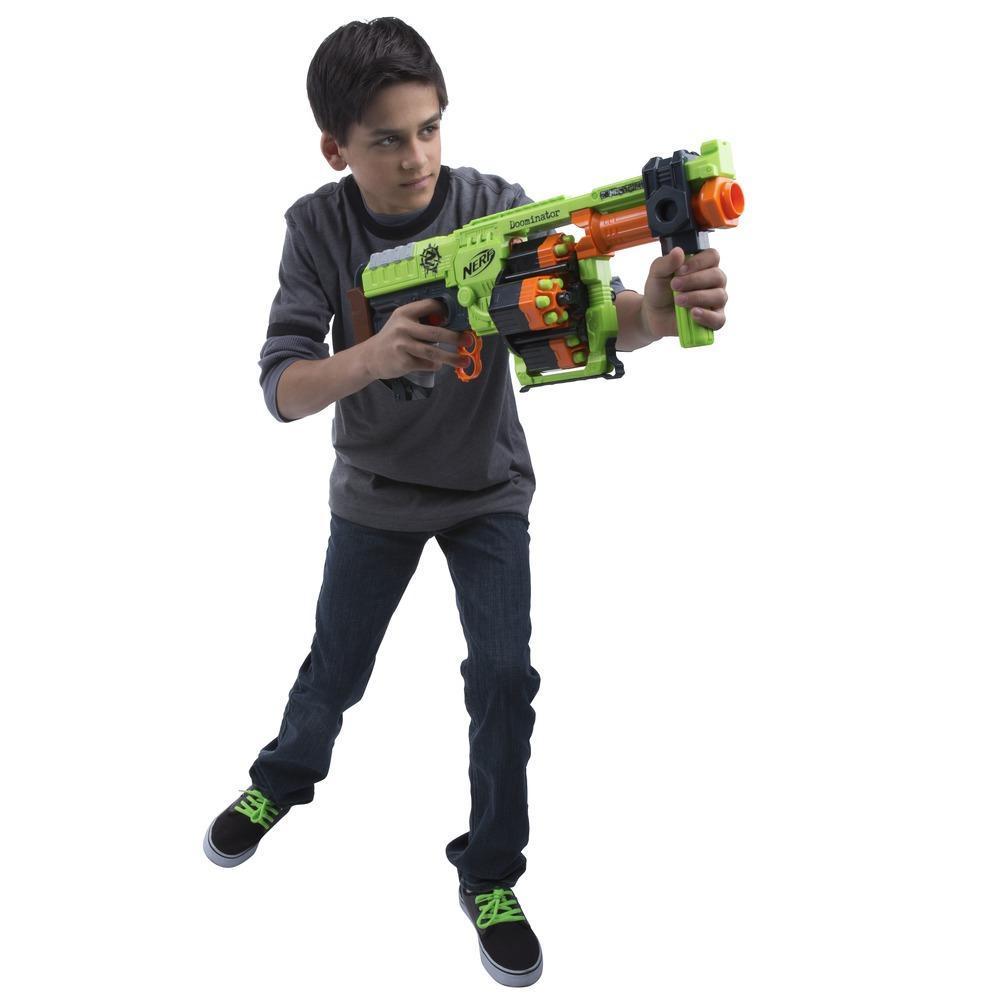 Nerf Zombie Strike Doominator