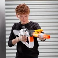 Star Wars Episode 8 Forst Order Stormtrooper Deluxe Blaster
